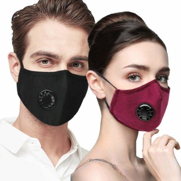Anti Virus N95 Mask (Certificated by OSHA)