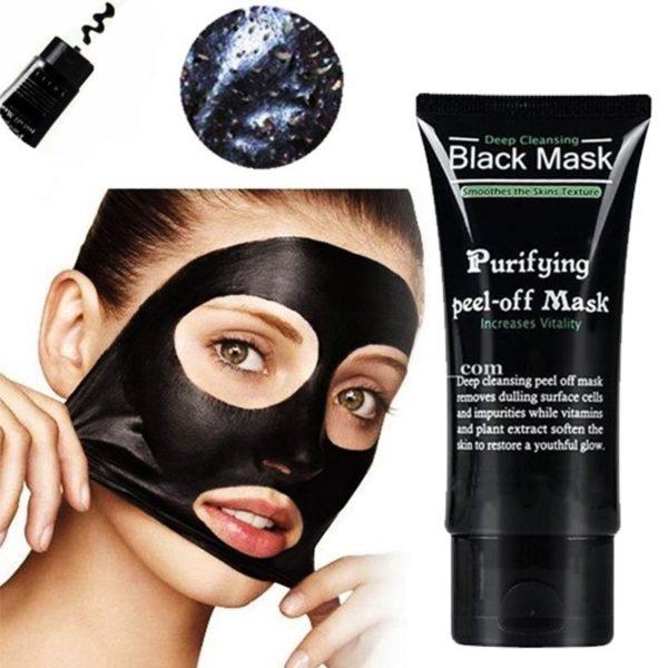 Deep Cleaning Blackhead Mask
