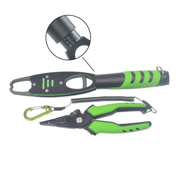 Fishing Tool Set
