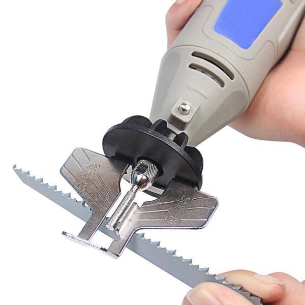 Extreme Durable Chainsaw Sharpener
