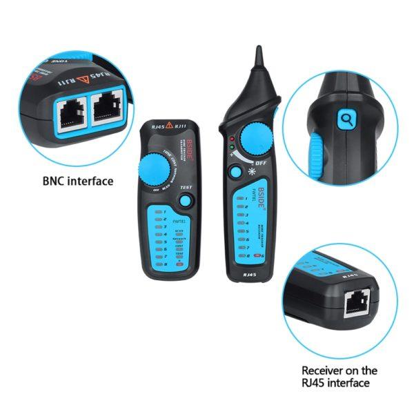 Plug Outlet Finder